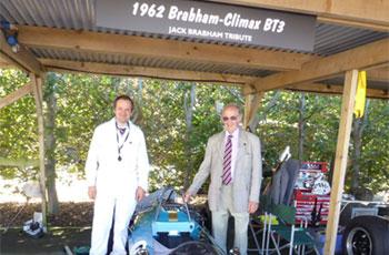 Jack Brabham Tribute